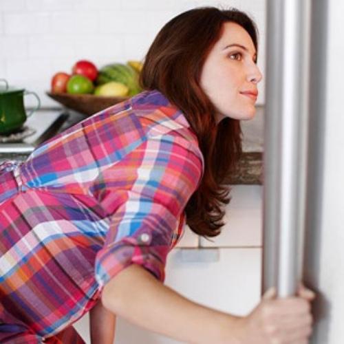 шум холодильника