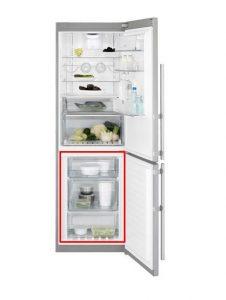Ремонт морозильника Electrolux/Электролюкс