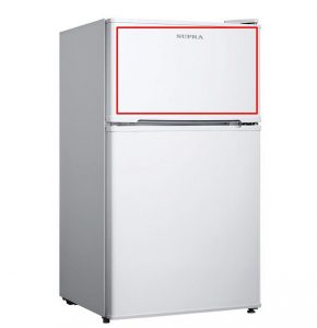 Ремонт холодильника Supra/Супра